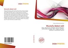 Bookcover of Mustafa Abdul Jalil
