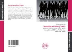 Portada del libro de Jonathan Klein (CNN)
