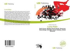 Bookcover of Luna Halo