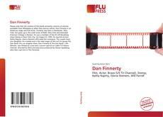 Couverture de Dan Finnerty