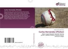 Carlos Hernández (Pitcher) kitap kapağı