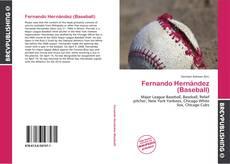 Bookcover of Fernando Hernández (Baseball)
