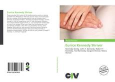 Bookcover of Eunice Kennedy Shriver