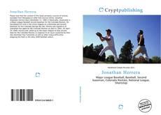 Jonathan Herrera kitap kapağı