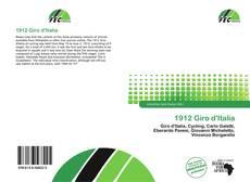 Bookcover of 1912 Giro d'Italia
