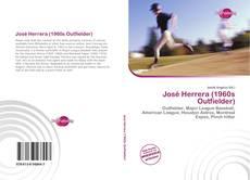 Обложка José Herrera (1960s Outfielder)