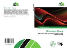 Bookcover of Moonshine Shrew