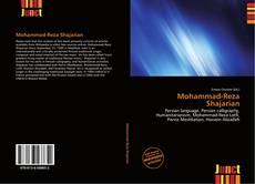 Bookcover of Mohammad-Reza Shajarian