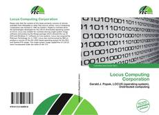Couverture de Locus Computing Corporation