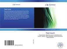 Taxe Lauré的封面