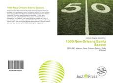 Bookcover of 1999 New Orleans Saints Season