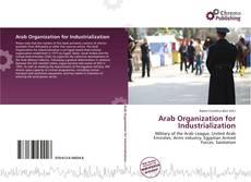Buchcover von Arab Organization for Industrialization