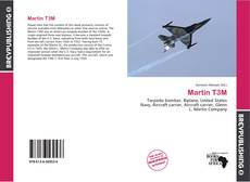Bookcover of Martin T3M