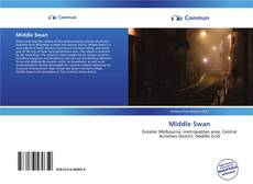 Bookcover of Middle Swan