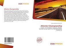 Borítókép a  Atlantic Championship - hoz