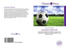 Bookcover of Jonathan Mensah
