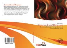 Обложка Common Dwarf Mongoose