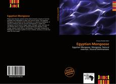 Bookcover of Egyptian Mongoose
