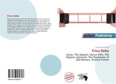 Bookcover of Erica Roby