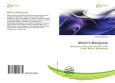 Buchcover von Meller's Mongoose