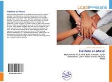 Couverture de Hashim al-Atassi
