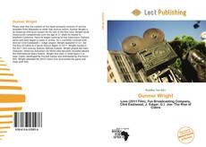 Bookcover of Gunner Wright