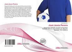 Bookcover of José Jesús Perera