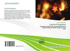 Bookcover of Laurie Ferguson