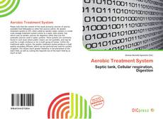Bookcover of Aerobic Treatment System