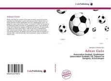 Buchcover von Adnan Gušo