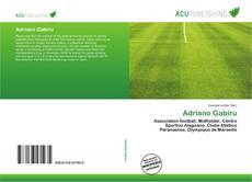 Bookcover of Adriano Gabiru
