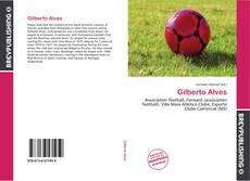 Bookcover of Gilberto Alves