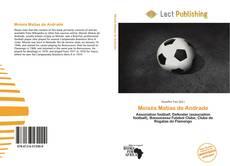 Capa do livro de Moisés Matias de Andrade