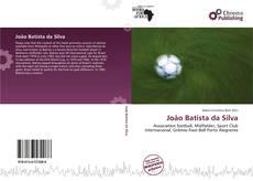 Bookcover of João Batista da Silva