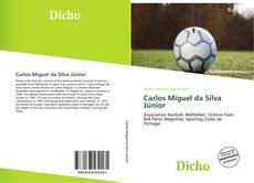 Buchcover von Carlos Miguel da Silva Júnior