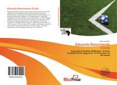 Capa do livro de Eduardo Nascimento Costa