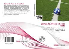 Bookcover of Edmundo Alves de Souza Neto