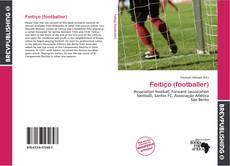 Bookcover of Feitiço (footballer)
