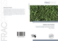 Borítókép a  Heleno de Freitas - hoz