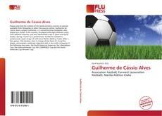 Guilherme de Cássio Alves kitap kapağı