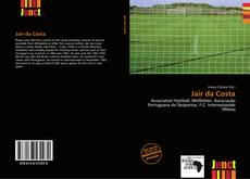Bookcover of Jair da Costa