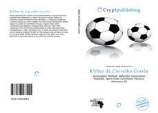 Bookcover of Kléber de Carvalho Corrêa
