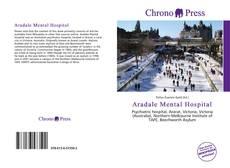 Bookcover of Aradale Mental Hospital