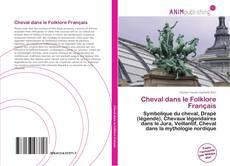 Capa do livro de Cheval dans le Folklore Français
