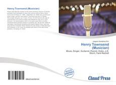 Обложка Henry Townsend (Musician)