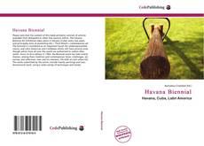 Borítókép a  Havana Biennial - hoz
