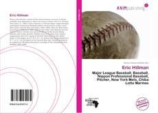 Bookcover of Eric Hillman