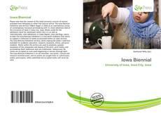 Bookcover of Iowa Biennial