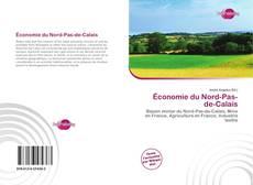 Bookcover of Économie du Nord-Pas-de-Calais