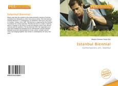Copertina di Istanbul Biennial